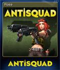 Antisquad Card 3
