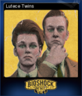 Bioshock Infinite Card 5