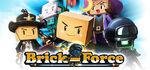 Brick-Force Logo