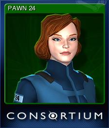CONSORTIUM Card 4