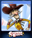 Citizens of Earth Card 3