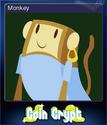 Coin Crypt Card 5