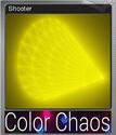 Color Chaos Foil 2