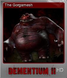 Dementium II HD Foil 05