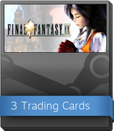 FINAL FANTASY IX Booster Pack