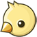 Fable Anniversary Emoticon crunchychick