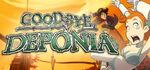 Goodbye Deponia Logo