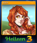 Heileen 3 New Horizons Card 05