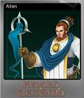 Heroes & Legends Conquerors of Kolhar Foil 1