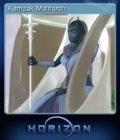 Horizon Card 2