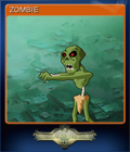 Hunters Of The Dead Card 1