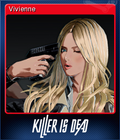 Killer is Dead Card 6