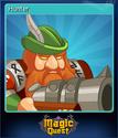 Magic Quest Card 07