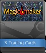 Magicmaker Booster