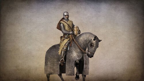 Mount & Blade Warband Artwork 10