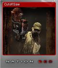 Nation Red Foil 2