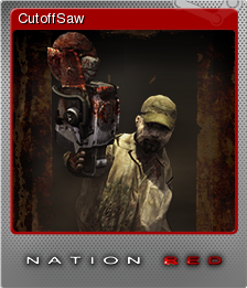 Nation Red Foil 2