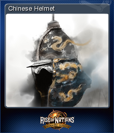 Rise of Nations Extended Edition Card 1