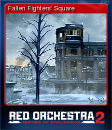 Rising Storm Red Orchestra 2 Multiplayer Card 8