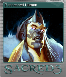 Sacred 3 Foil 01