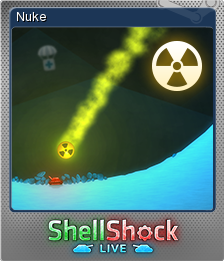 ShellShock Live Foil 11