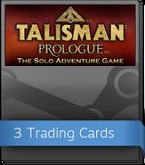 Talisman Prologue Booster