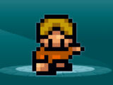 The Escapists - Young Buck