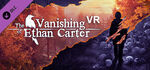 The Vanishing of Ethan Carter VR Logo
