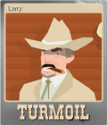 Turmoil Foil 5
