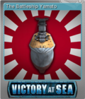 Victory At Sea Foil 3