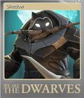We Are The Dwarves Foil 2