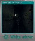 White Mirror Foil 1