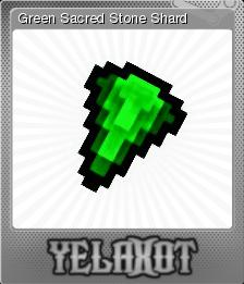 Yelaxot Foil 4