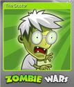 Zombie Wars Invasion Foil 2