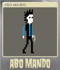 ABO MANDO Foil 5