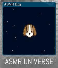 ASMR Universe Foil 5