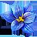 Amulet of Dreams Emoticon AoD flower