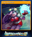 Awesomenauts Card 3