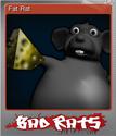 Bad Rats Foil 2