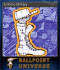 Ballpoint Universe Infinite Card 04