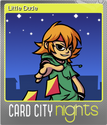 Card City Nights Foil 1