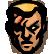 Chainsaw Warrior Emoticon cw