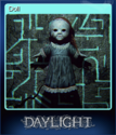 Daylight Card 5