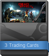Dead Effect 2 Booster Pack
