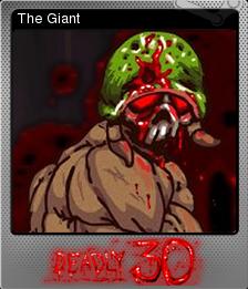 Deadly 30 Foil 6