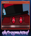 Defragmented Card 1