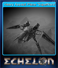 Echelon Card 4 v2