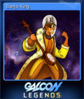 Galcon Legends Card 2
