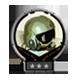HAWKEN Badge 3