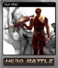 Hero Battle Foil 7